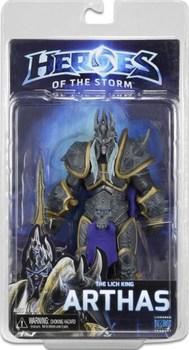 Фигурка NECA Артас / Arthas (Heroes of the Storm)