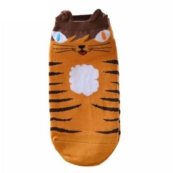 Носки Котики Тигры