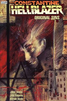 John Constantine, Hellblazer. Original Sins TPB