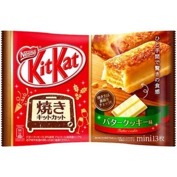KitKat Упаковка Ромовый Чизкейк 152 г.