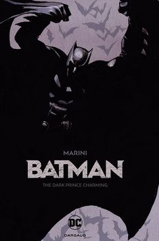 Batman. The Dark Prince Charming. The Collected Edition HC