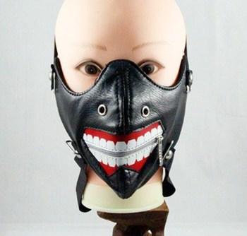 Маска Токийский Гуль / Tokyo Ghoul Mask