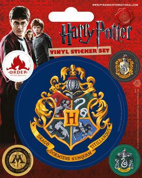 Официальный набор стикеров Гарри Поттер / Harry Potter