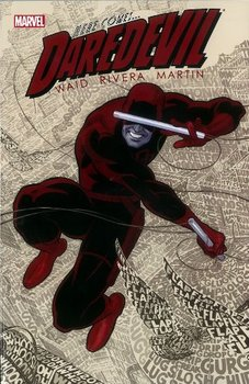Daredevil by Mark Waid, Vol. 1 TPB