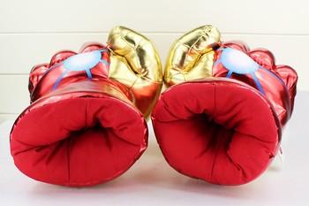 Плюшевые перчатки Smash Железный Человек 3 / Iron Man 3