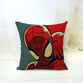 Spider-Man подушка