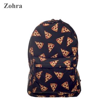 Pizza рюкзак