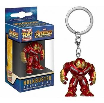 Брелок-фигурка Funko Халкбастер (Война Бесконечности) / Hulkbuster (Infinity War)