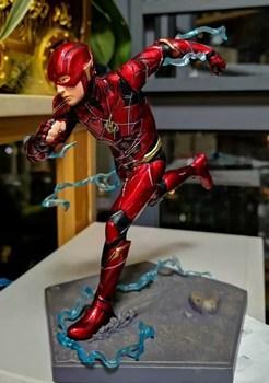 Фигурка Флэш Лига Справедливости / Flash Justice League