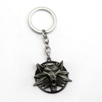 Брелок Ведьмак / The Witcher