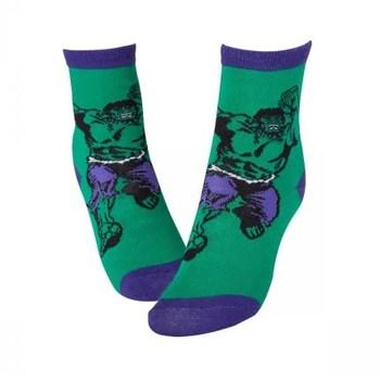 Официальные носки Bioworld Халк / Hulk