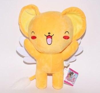 Мягкая игрушка Керо Сакура / Kero Cardcaptor Sakura
