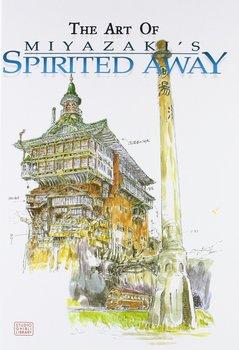The Art of  Miyazaki's Spirited Away HC