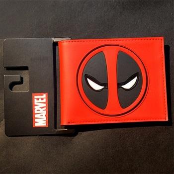 Бумажник Дэдпул / Deadpool