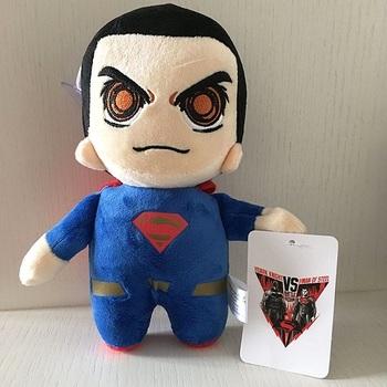 Мягкая игрушка Superman (Batman v Superman)