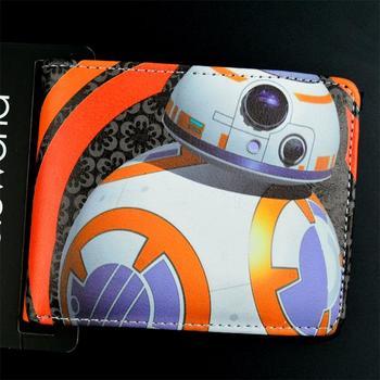 Star Wars бумажник