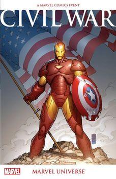 Civil War. Marvel Universe TPB