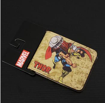 Бумажник Thor