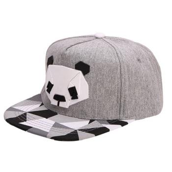 Бейсболка Панда / Panda