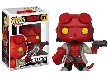 Фигурка Funko Хеллбой / Hellboy