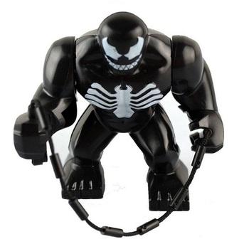 Минифигурка Веном / Venom