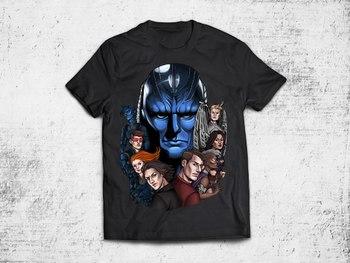 X-Men футболка