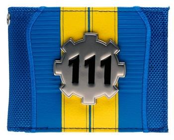 Бумажник 111 Fallout