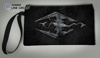 The Elder Scrolls V Skyrim Клатч