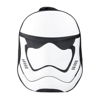Рюкзак Штурмовик Первого Ордена Звёздные Войны / First Order Stormtrooper Star Wars