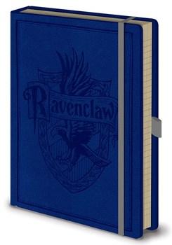 Официальный блокнот Когтевран Гарри Поттер / Ravenclaw Harry Potter