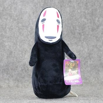 Мягкая игрушка Унесённые призраками / Spirited Away
