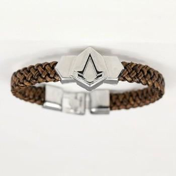 Браслет Кредо Убийцы / Assassin's Creed
