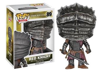Фигурка Funko Красный Рыцарь / Red Knight Dark Souls III