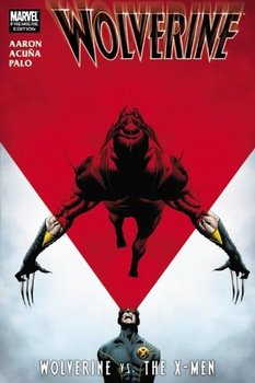 Wolverine. Vol. 2: Wolverine vs. The X-Men HC