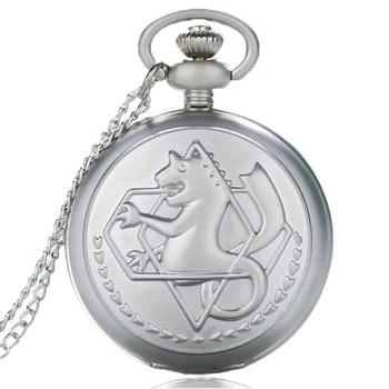 Часы Стальной Алхимик / Fullmetal Alchemist