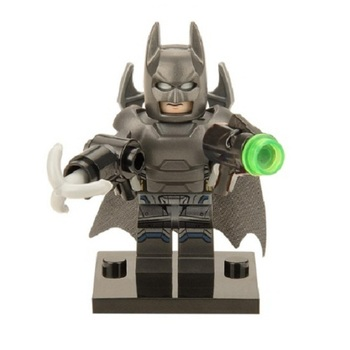 Минифигурка Бэтмен / Batman (Batman v Superman)