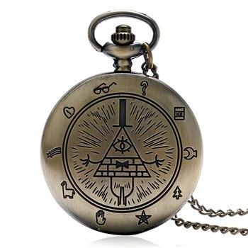 Часы Билл Шифр Гравити Фолз / Gravity Falls