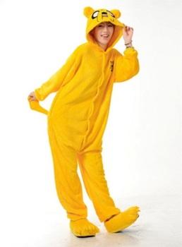 Кигуруми Джейк Время Приключений / Kigurumi Jake Adventure Time