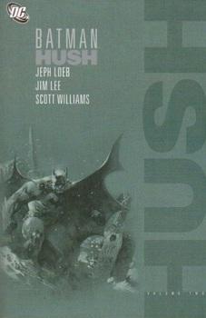 Batman. Hush. Vol. 2 TPB