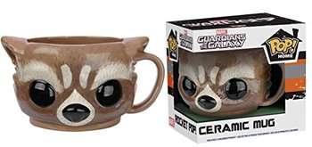 Чашка Funko Реактивный Енот Стражи Галактики / Rocket Raccoon Guardians of the Galaxy