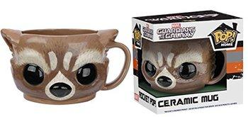 Чашка Funko Реактивный Енот Стражи Галактики / Rocket Raccoon Guardians of the Galaxy