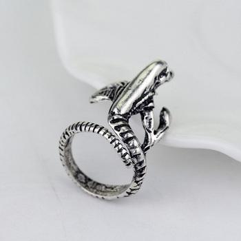 Кольцо Alien