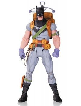 Фигурка DC Collectibles Бэтмен Нулевой Год / Survival Batman Zero Year Greg Capullo