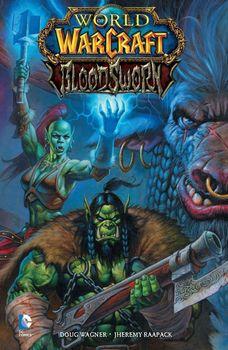 World of Warcraft. Bloodsworn HC
