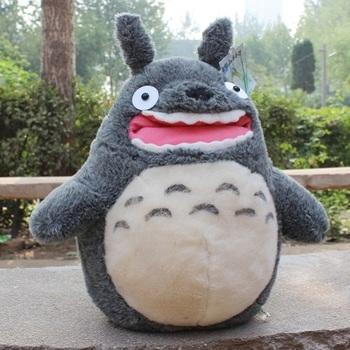 Мягкая игрушка Тоторо / Totoro (35 см)