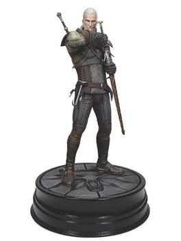 Фигурка Геральт Ведьмак / Geralt The Witcher