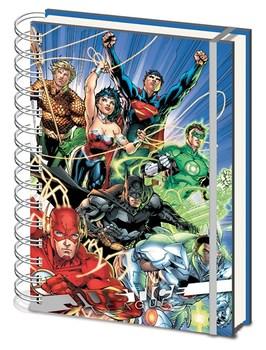Официальный блокнот Мстители / Avengers