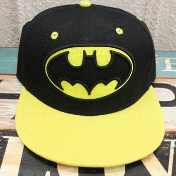 Бейсболка Бэтмен / Batman