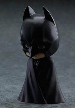 Фигурка Nendoroid Бэтмен Темный Рыцарь Возрождение легенды / Batman The Dark Knight Rises