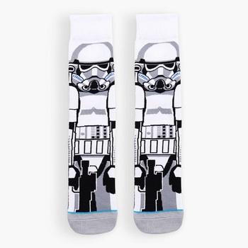 Носки Штурмовик Звёздные Войны / Stormtrooper Star Wars